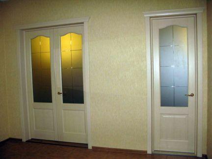Ремонт межкомнатных дверей в москве