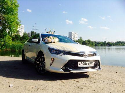 белгород аренда авто для свадьбы