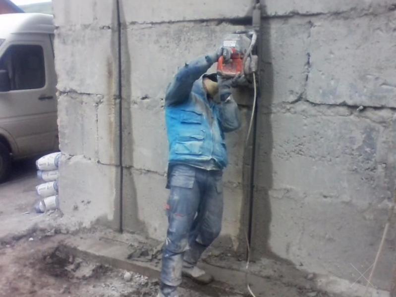 Резка бетона иркутск пропорции бетонной смеси для стяжки